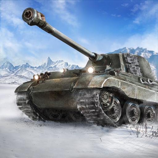 Tank Warfare: PvP Blitz Game  1.0.10 Apk Mod (unlimited money) Download latest