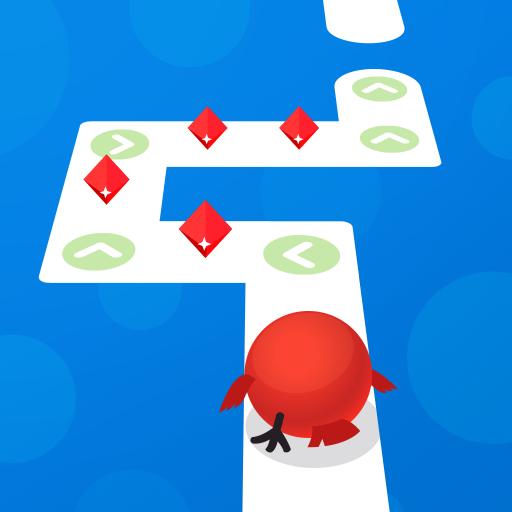 Tap Tap Dash 2.001 Apk Mod (unlimited money) Download latest