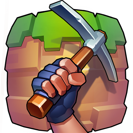 Tegra: Crafting and Building Survival Shooter  1.2.09 Apk Mod (unlimited money) Download latest