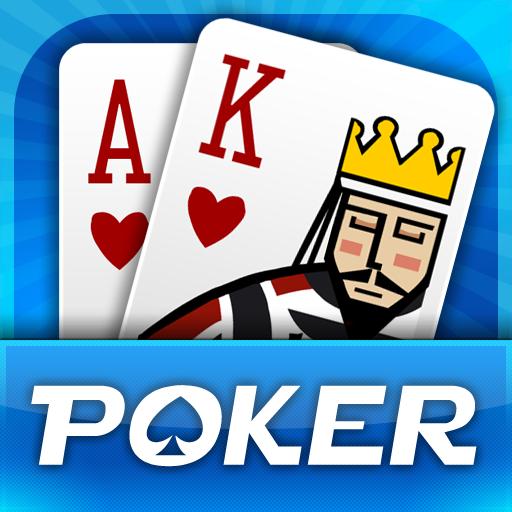 博雅德州撲克 texas poker Boyaa 6.2.0 Apk Mod (unlimited money) Download latest