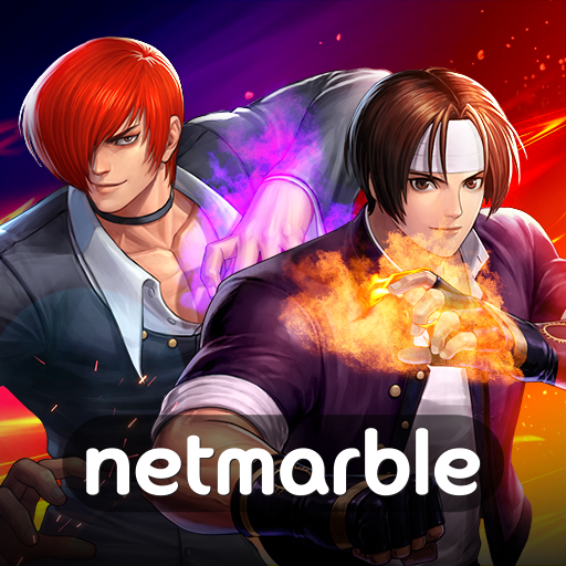 The King of Fighters ALLSTAR Apk Mod (unlimited money) Download latest