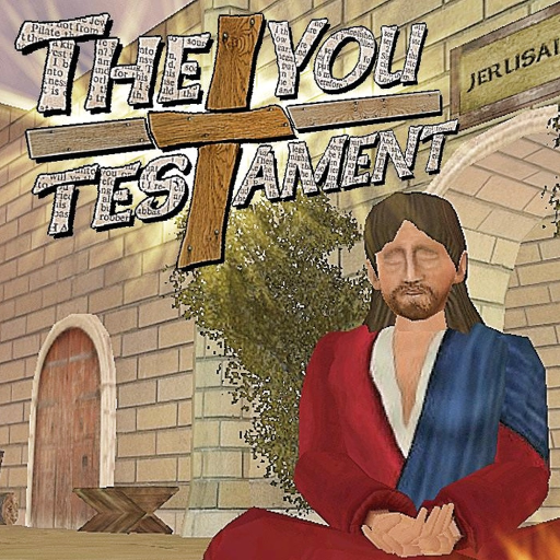 The You Testament The 2D Coming  1.099 Apk Mod (unlimited money) Download latest