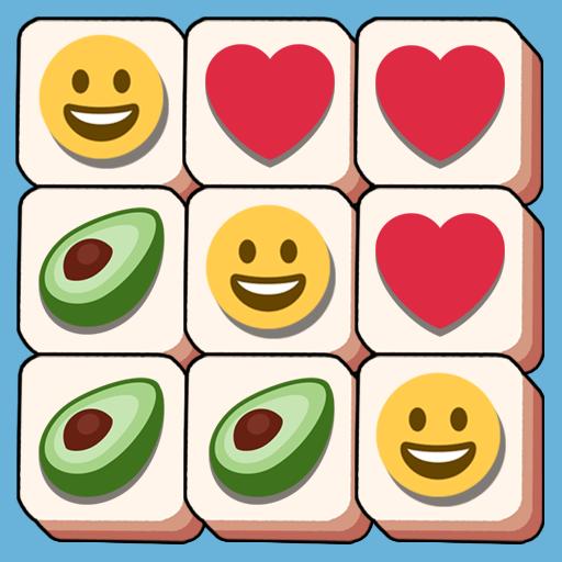 Tile Match Emoji  Apk Mod (unlimited money) Download latest