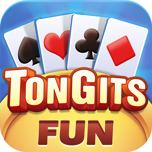 Tongits Fun – Online Card Game for Free  Apk Mod (unlimited money) Download latest