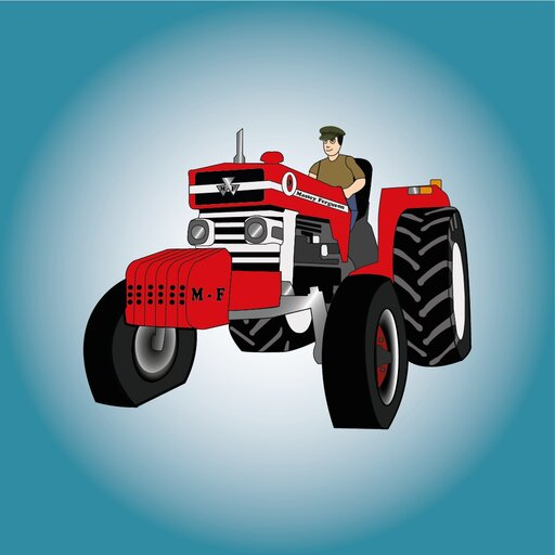 Tractor Game – Ferguson 35  Apk Pro Mod latest