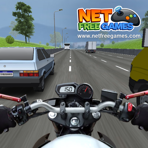 Traffic Moto  0.12 Apk Mod (unlimited money) Download latest