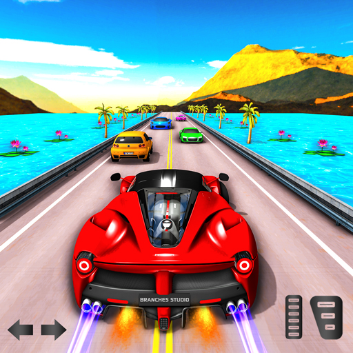 Traffic Racing Car Game 2020:Free Car Racing Games  Apk Mod (unlimited money) Download latest
