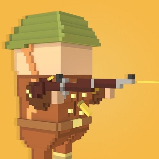 Trench Warfare – War Troops 1917 WW1 Strategy Game  1.3.4 Apk Mod (unlimited money) Download latest
