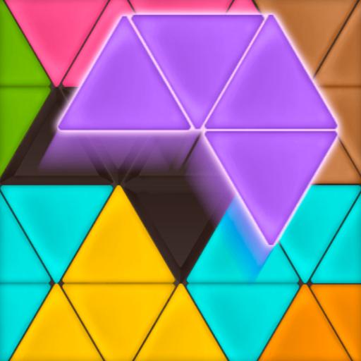 Triangle Tangram  Apk Pro Mod latest