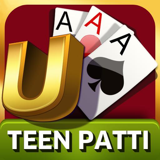 UTP – Ultimate Teen Patti (3 Patti) Apk Mod latest