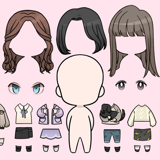 Unnie doll  Apk Mod latest