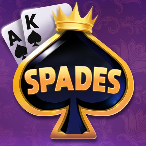 VIP Spades Online Card Game 3.8.0.111 Apk Mod (unlimited money) Download latest
