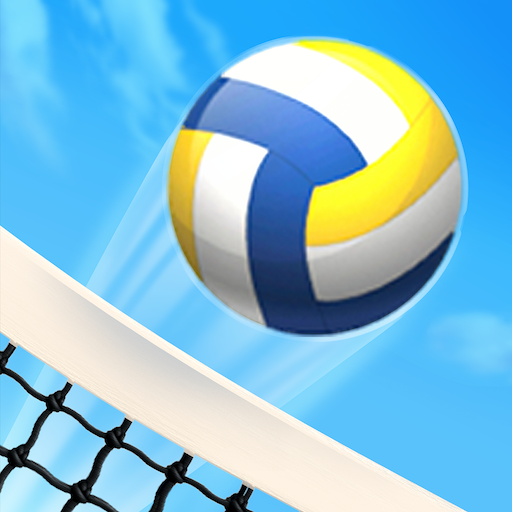 Volley Clash Free online sports game  1.1.0 Apk Mod (unlimited money) Download latest