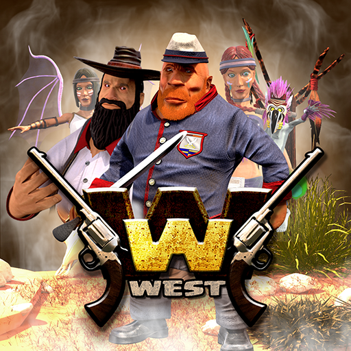 War Wild West Apk Mod (unlimited money) Download latest
