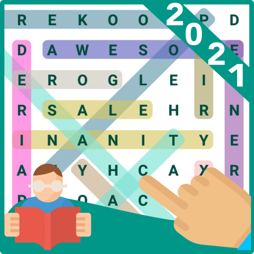 Word Search game 2021 ✏️📚 – Free word puzzle game  Apk Pro Mod latest