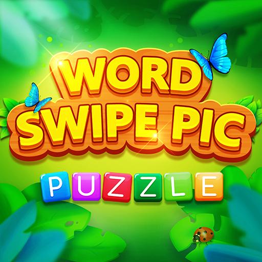 Word Swipe   Apk Pro Mod latest 1.6.5