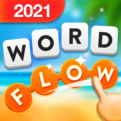 Wordflow: Word Search Puzzle Free – Anagram Games 0.2.3 Apk Mod (unlimited money) Download latest