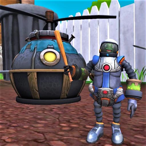 World of Bugs Apk Mod latest