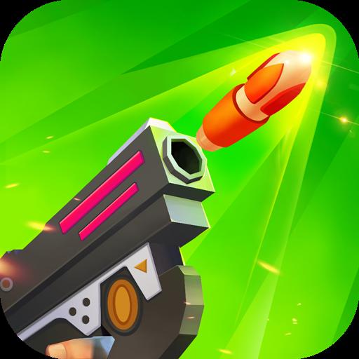 X SHOOTER  Apk Mod latest