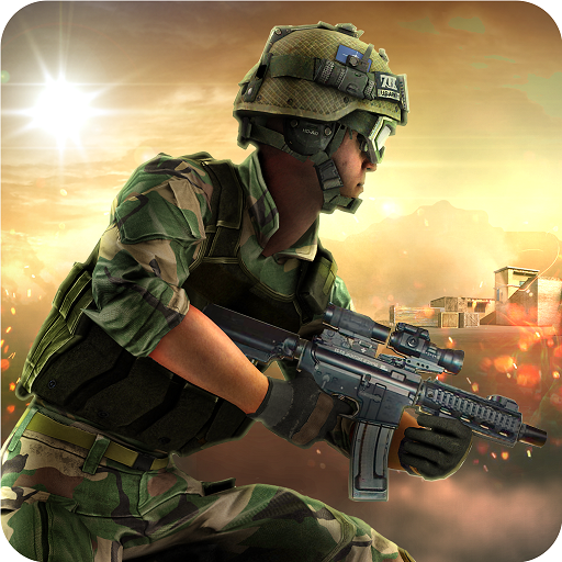 Yalghaar: Delta IGI Commando Adventure Mobile Game Apk Mod (unlimited money) Download latest