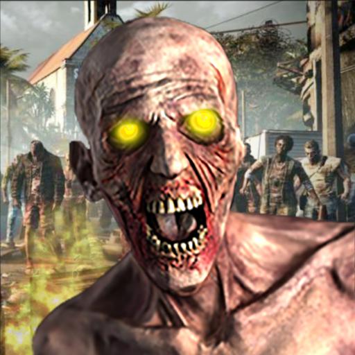 Zombie Hunter Zombie Shooting games : Zombie Games Apk Mod latest
