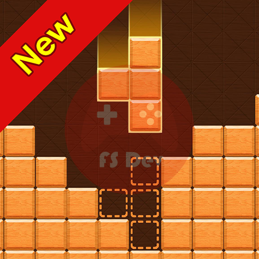 new Wood Puzzle Block 2021 Apk Pro Mod latest