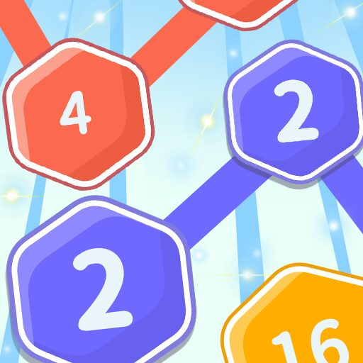 2 For 2 – Connet To Win  2.3.8 Apk Mod (unlimited money) Download latest