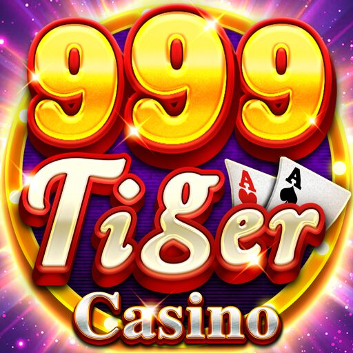 999 Tiger Casino  Apk Pro Mod latest