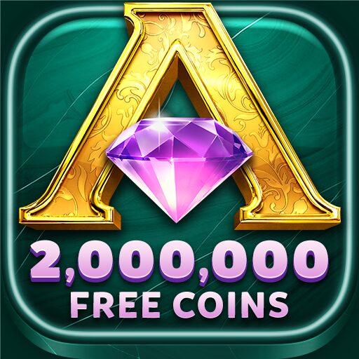 ARK Slots – Wild Vegas Casino & Fun Slot Machines  1.7.2 Apk Mod (unlimited money) Download latest