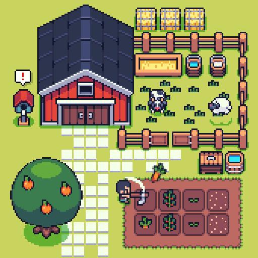 ミニミニ農園 Apk Pro Mod latest