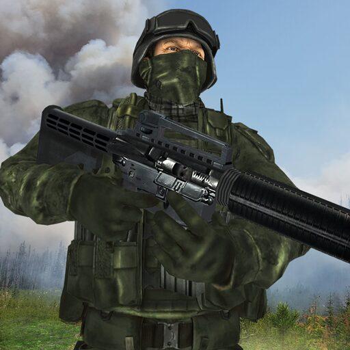 Army Mission Games: Offline Commando Game Apk Pro Mod latest