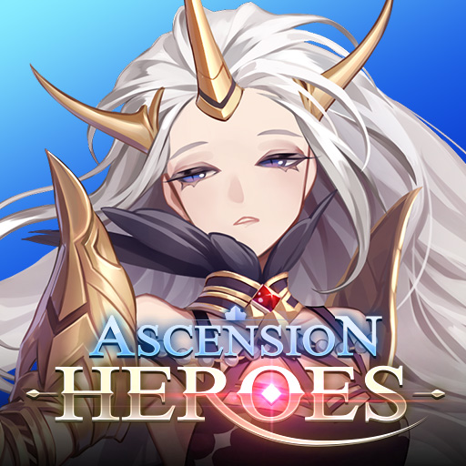 Ascension Heroes  2.062 Apk Mod (unlimited money) Download latest