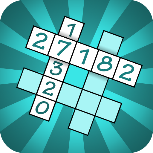 Astraware Number Cross  Apk Mod (unlimited money) Download latest