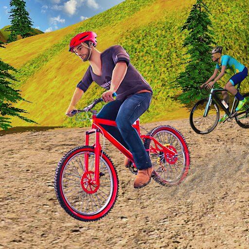 BMX 2 Cycle Game 3d- Mega Ramp Racing Games 2021 Apk Pro Mod latest