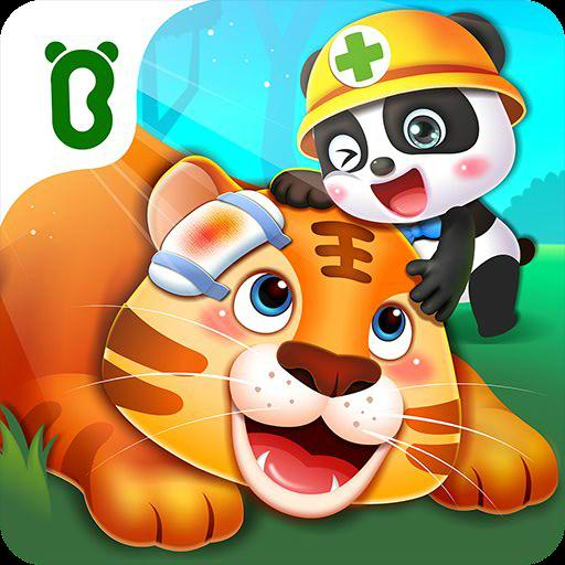 Little Panda's Pet Line Puzzle  8.57.00.00 Apk Mod (unlimited money) Download latest