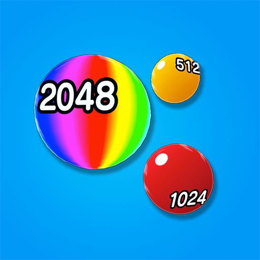 BallRun2048  0.0.7 Apk Mod (unlimited money) Download latest