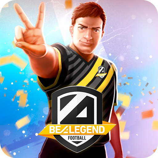 Be A Legend: Real Soccer Champions Game  Apk Mod (unlimited money) Download latest