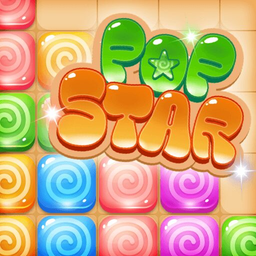 BigBang PopStar – Pongs Puzzle  Apk Mod (unlimited money) Download latest