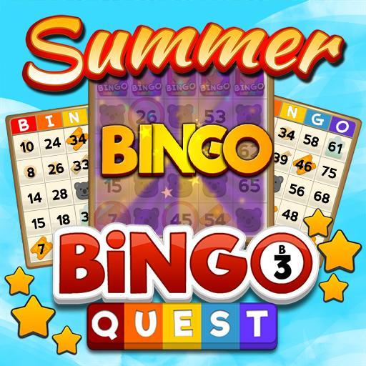 Bingo Quest – Summer Garden Adventure  Apk Pro Mod latest