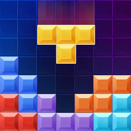 Block Puzzle Brick 1010 Free – Puzzledom  Apk Mod (unlimited money) Download latest