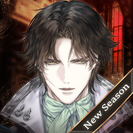 Blood Moon Calling Vampire Otome Romance Game 2.1.10 Apk Mod (unlimited money) Download latest