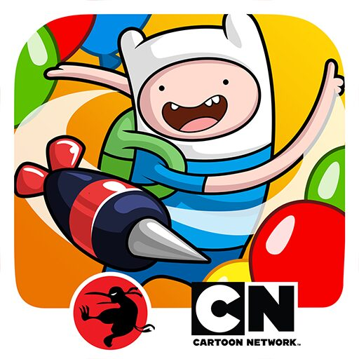 Bloons Adventure Time TD Apk Mod (unlimited money) Download latest