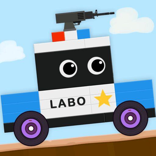 Brick Car 2 Game for Kids: Build Truck, Tank & Bus  1.0.99 Apk Mod (unlimited money) Download latest