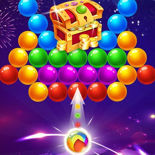 Bubble Shooter 2021  Apk Mod (unlimited money) Download latest