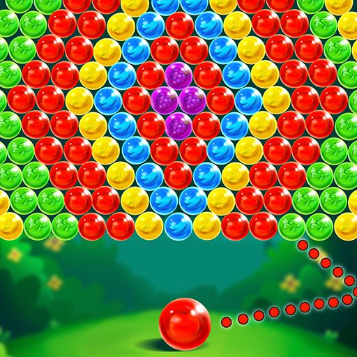 Bubble Shooter – Bubbles Farmer Game  Apk Mod (unlimited money) Download latest