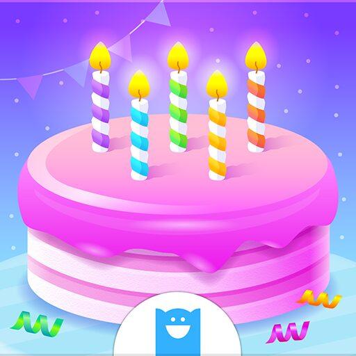 Cake Maker – Cooking Game Apk Pro Mod latest