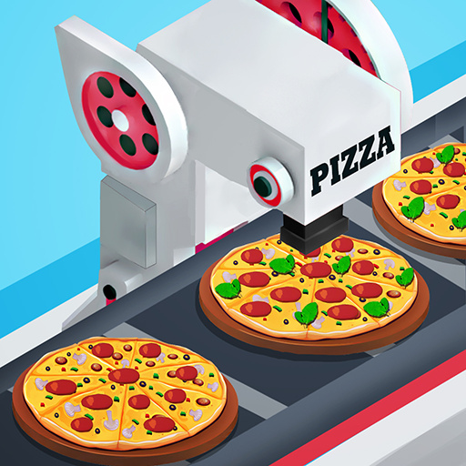 Cake Pizza Factory Tycoon: Kitchen Cooking Game  3.9 Apk Mod (unlimited money) Download latest