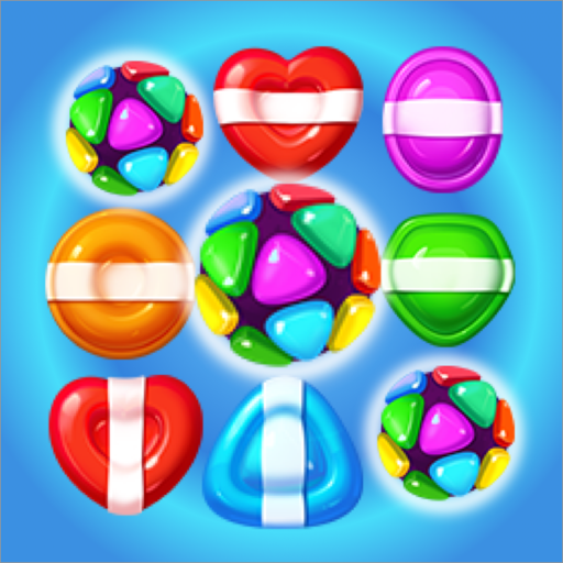 Candy Bomb:Match 3 Apk Mod (unlimited money) Download latest