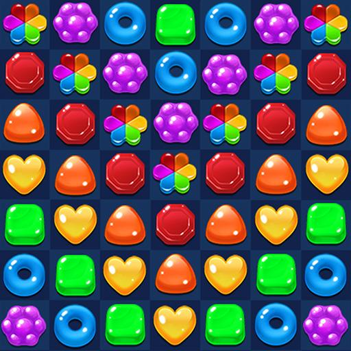 Candy Sweet Pop : Cake Swap Match  1.6.8 Apk Mod (unlimited money) Download latest