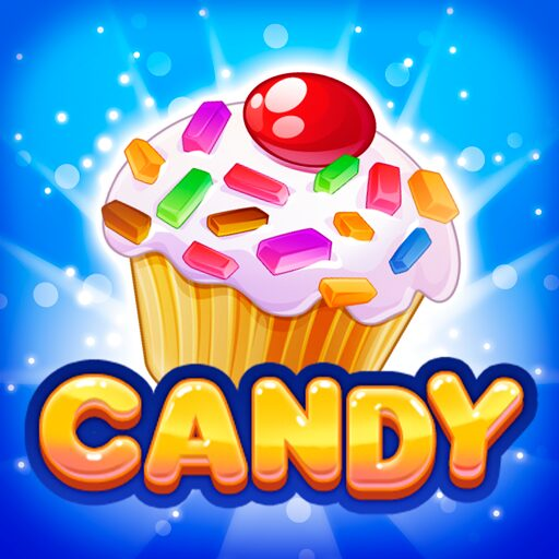 Candy Valley – Match 3 Puzzle  Apk Mod (unlimited money) Download latest